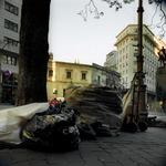 Cartoneros - Buenos Aires
